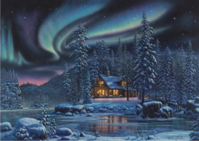 Perre Jigsaw Puzzles - Aurora Bliss
