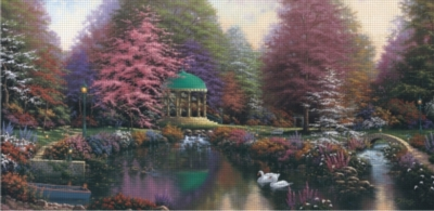 Perre Jigsaw Puzzles - Paradise Retreat