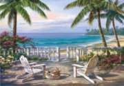 Coastal View - 500pc Jigsaw Puzzle by Perre