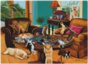Puzzler's Helpers - 1000pc Jigsaw Puzzle by Perre