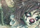 Misty Circus: Red Nose - 1000pc Jigsaw Puzzle by Heye