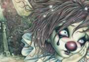Jigsaw Puzzles - Misty Circus: Red Nose
