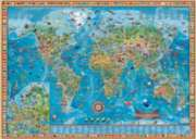 Amazing World - 3000pc Jigsaw Puzzle by Heye