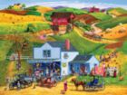 McGivney Country Store - 550pc Jigsaw Puzzle By Sunsout