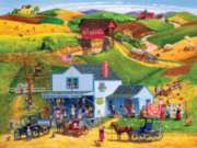 Jigsaw Puzzles - McGivney Country Store