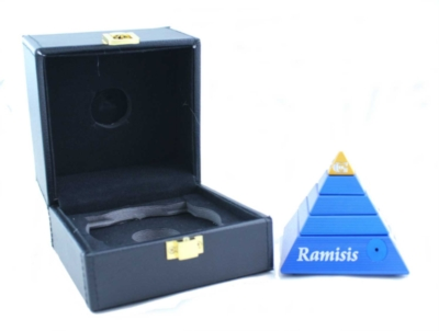 Brain Teasers - Ramisis Box Metal Extreme Edition