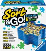 Jigsaw Puzzles Accessories - Sort & Go!