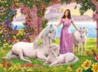 Beautiful Princess - 150pc Jigsaw Puzzle by Ravensburger