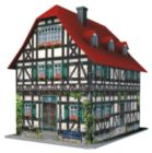 Medieval House - 216pc 3D Jigsaw Puzzle By Ravensburger