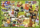 Let's Golf - 500pc Large Format Jigsaw Puzzle By Ravensburger