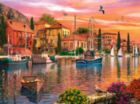 Mediterranean Flair - 1500pc Jigsaw Puzzle by Ravensburger