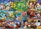 Disney-Pixar�: Disney-Pixar Movies - 1000pc Jigsaw Puzzle by Ravensburger