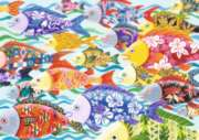 Ravensburger Jigsaw Puzzles - Hawaiian Fish