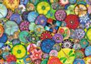 Ravensburger Jigsaw Puzzles - Beautiful Buttons