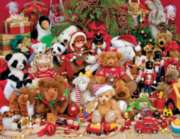 Holiday Playtime - 500pc Jigsaw Puzzle by Springbok