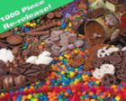 Chocolate Sensation - 1000pc Jigsaw Puzzle by Springbok