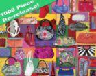 Purses! Purses! Purses! - 1000pc Jigsaw Puzzle by Springbok