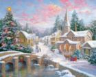 Heaven on Earth - 1000pc Jigsaw Puzzle by Springbok