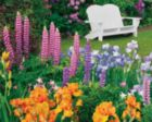 Garden Retreat - 1500pc Jigsaw Puzzle by Springbok