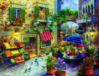 Market Square - 300pc Jigsaw Puzzle By Sunsout