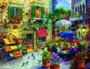 Jigsaw Puzzles - Market Square