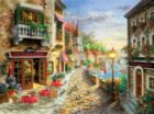 Hotel Villa D'Este - 1000pc Jigsaw Puzzle By Sunsout