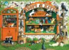 Adopt-a-Kitty - 1000pc Jigsaw Puzzle By Sunsout