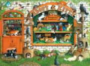 Jigsaw Puzzles - Adopt