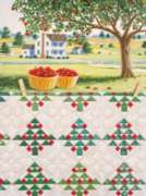 Jigsaw Puzzles - Apple Tree