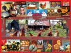 The Chicken or the Egg - 300pc Jigsaw Puzzle By Sunsout