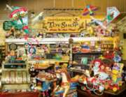 Jigsaw Puzzles - An Old Fashioned Toy Shop