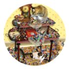 The Collectors - 1000pc Jigsaw Puzzle By Sunsout