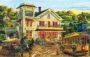 Gloria Rose General Store - 1000pc Jigsaw Puzzle By Sunsout
