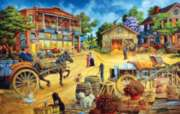 The 21st Street General Store - 1000pc Jigsaw Puzzle By Sunsout