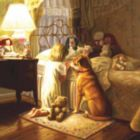 Bedtime Prayer - 500pc Jigsaw Puzzle By Sunsout