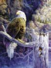 Eagle's Rest - 500pc Jigsaw Puzzle By Sunsout