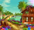 Island Dreams - 300pc Jigsaw Puzzle By Sunsout