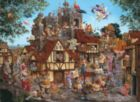 Rhymes and Reasons - 1500pc Jigsaw Puzzle By Sunsout