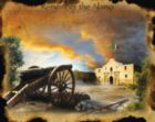 Remember the Alamo - 1000pc Jigsaw Puzzle By Sunsout