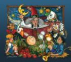 Mother Goose - 200pc Jigsaw Puzzle By Sunsout