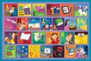 Jigsaw Puzzles for Kids - Reading Alphabet