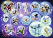 Disney Jigsaw Puzzles - Disney-Pixar�: Disney Favorites