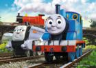 Thomas & Friends: Thomas and Spencer - 60pc Jigsaw Puzzle By Ravensburger