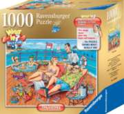 Ravensburger Jigsaw Puzzles - WHAT IF?�: The Lottery