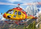 Helicopter Rescue - 260pc Jigsaw Puzzle by Castorland