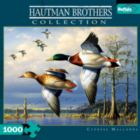 Hautman Brothers: Cypress Mallards - 1000pc Jigsaw Puzzle