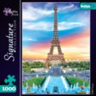 Eiffel Tower - 1000pc Jigsaw Puzzle by Buffalo Games