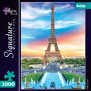 Jigsaw Puzzles - Eiffel Tower