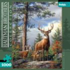 Hautman Brothers: Standing Proud - 300pc Jigsaw Puzzle by Buffalo Games