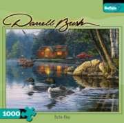 Jigsaw Puzzles - Darrell Bush: Echo Bay